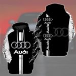 LIMITED EDITION- 3D HOODIE – 5855A