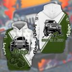 LIMITED EDITION- 3D HOODIE – 5848A