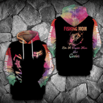 LIMITED EDITION- 3D HOODIE – 9104TH