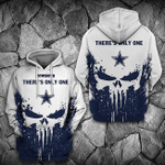 LIMITED EDITION- 3D HOODIE – 9102TH