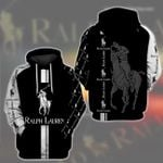 LIMITED EDITION- 3D HOODIE – 5853A