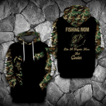 LIMITED EDITION- 3D HOODIE – 9111TH