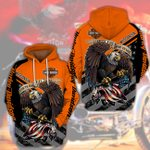 LIMITED EDITION- 3D HOODIE – 5824A