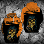 LIMITED EDITION- 3D HOODIE – 9093TH