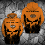 LIMITED EDITION- 3D HOODIE – 9101TH