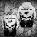 LIMITED EDITION- 3D HOODIE – 9100TH