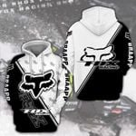 LIMITED EDITION- 3D HOODIE – 5846A