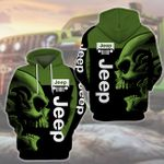 LIMITED EDITION- 3D HOODIE – 5845A