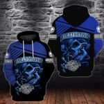 LIMITED EDITION- 3D HOODIE – 5816A