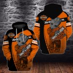 LIMITED EDITION- 3D HOODIE – 5818A