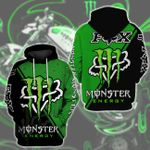 LIMITED EDITION- 3D HOODIE – 5819A