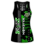 LIMITED EDITION- 3D TANK TOP – 5820A