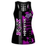 LIMITED EDITION- 3D TANK TOP – 5821A