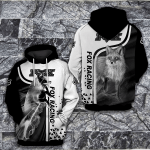 LIMITED EDITION- 3D HOODIE – 9076TH
