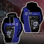 LIMITED EDITION- 3D HOODIE – 7336TH