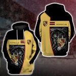 LIMITED EDITION- 3D HOODIE – 7335TH