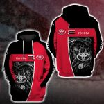 LIMITED EDITION- 3D HOODIE – 7338TH