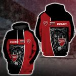 LIMITED EDITION- 3D HOODIE -7334TH
