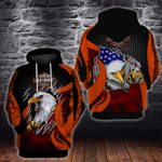LIMITED EDITION- 3D HOODIE -5799A