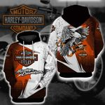 LIMITED EDITION- 3D HOODIE -8257A