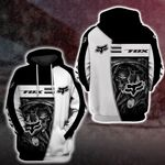 LIMITED EDITION- 3D HOODIE -7332TH