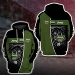 LIMITED EDITION- 3D HOODIE -7330TH