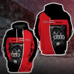 LIMITED EDITION- 3D HOODIE -7331TH