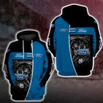LIMITED EDITION- 3D HOODIE -7329TH