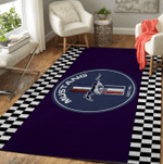 LIMITED EDITION – RUG FOR FANS – 5787A