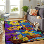 S.S.FAMILY – LIMITED EDITION RUG 9064TH