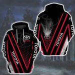 LIMITED EDITION- 3D HOODIE -7286TH