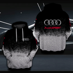 LIMITED EDITION- 3D HOODIE – 9037TH