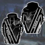 LIMITED EDITION- 3D HOODIE – 7275TH