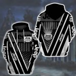 LIMITED EDITION- 3D HOODIE – 7278TH