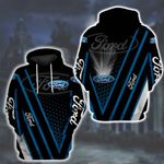 LIMITED EDITION- 3D HOODIE – 7276TH