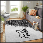 FOX RACING – LIMITED EDITION RUG 6414TR