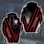 LIMITED EDITION- 3D HOODIE – 7281TH