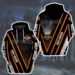 LIMITED EDITION- 3D HOODIE – 7280TH