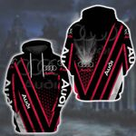 LIMITED EDITION- 3D HOODIE – 7279TH