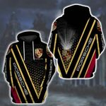 LIMITED EDITION- 3D HOODIE – 7283TH