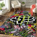 FX RACING – A PERFECT MIXTURE- LIMITED EDITION RUG
