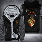 PORSCHE FLEECE JACKET LIMITED EDITION – PAD7225TH