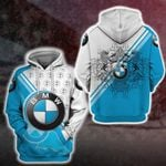 FLEECE HOODIE LIMITED EDITION PAD7233TH