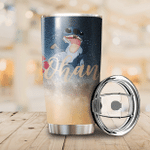 LIMITED EDITION – LOVELY D.F TUMBLER FOR FANS 9008TH
