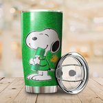 LIMITED EDITION – 7.U WITH SNOOPY TUMBLER FOR FANS 7215TH