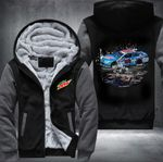 LIMITED EDITION – M.T.D FOR LOVERS- FLEECE JACKET PAD7174TH