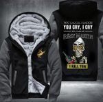 LIMITED EDITION – R.M.W FOR LOVERS- FLEECE JACKET PAD7171TH
