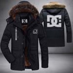 DC JACKET FOR LOVERS (LIMITED EDITION) PKJ7176TH