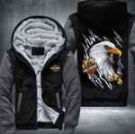 LIMITED EDITION – H.L DAVIDSON LOVER- FLEECE JACKET PAD7159A