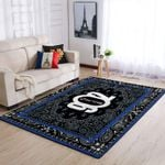 LIMITED EDITION – 	902 GEAR RUG 2330A